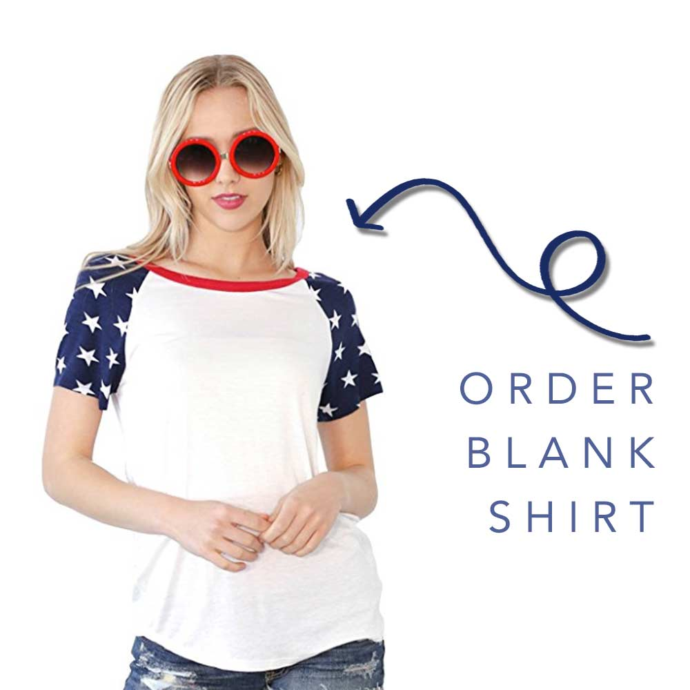 order blank shirt for svg files, blank shirt for cut files, plain shirt for svg cut files, vinyl cut ideas, 4th of July shirt ideas