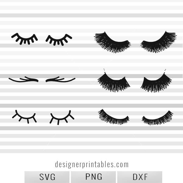 lashes svg, eyelashes, lash, hand drawn lashes, doodle lashes, rodan fields business, younique business, beauty lashes, lash artist, lash boost