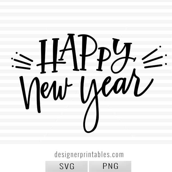free svg, happy new year svg, new year svg, winter svg, happy new year svg, popular winter svg,