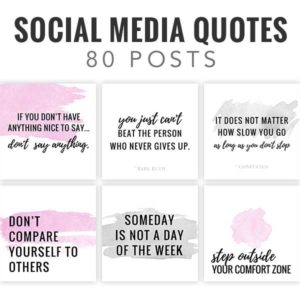 social-media-posts-watercolor-motivational-quotes