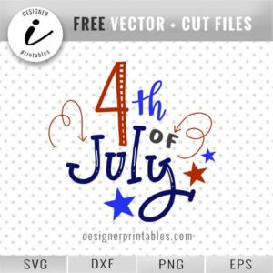 free 4th of July svg, free svg cut file, free Independence Day graphic, free 4th of July graphic, 4th of july svg, July 4th svg
