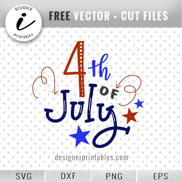 Download Download Fourth Of July Svg Free Pictures Free SVG files ...