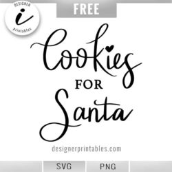 christmas plate svg free, free holiday svg, free christmas svg, cookies for Santa svg, free christmas printable, popular holiday svg, popular christmas svg