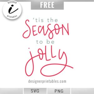 popular christmas svg, tis the season to be jolly svg png, christmas png, holiday svg, holiday cricut cut file