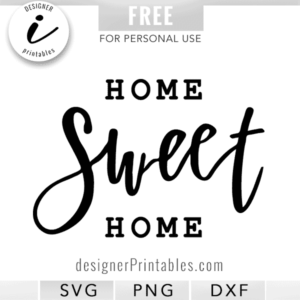 home sweet home bundle svg png, home sweet home printable, free svg cut file, free svg designs, free home sweet home sign